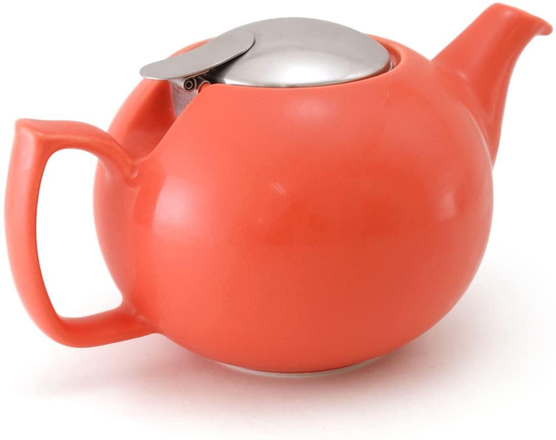 ZEROJAPAN classic teapot S 450cc Carrot BBN-46 CA (japan import)