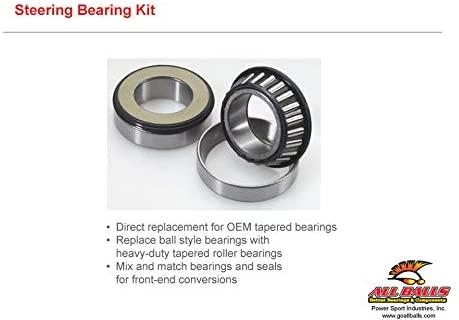 Motorize All Balls Steering Head Bearing Kit 22-1013