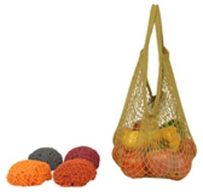 Bag, String, Lng, Asst Earth, ct ( Multi-Pack)