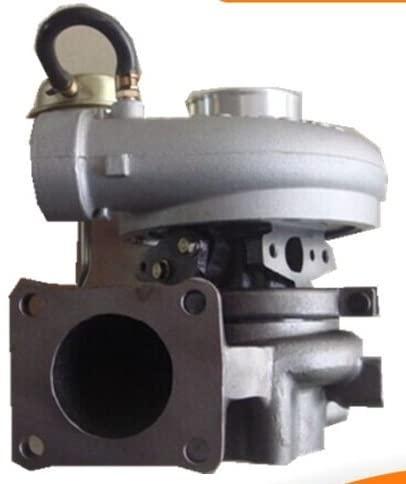 GOWE CT26 17201-42020 17201-42030 Turbocharger