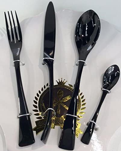 AGS097-20pcs set cutlery