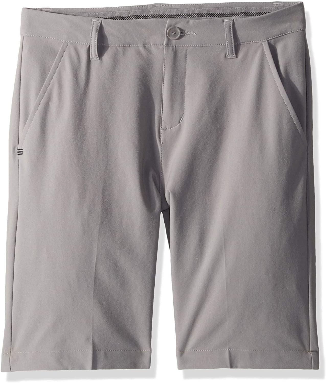 adidas Boys Solid Golf Short