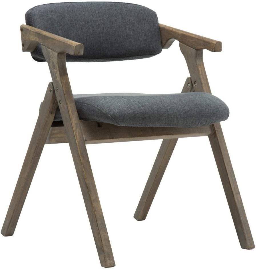 YZjk Bar Stool Dining Chair Bar Stool High Chair Breakfast Stool Dining Stool and Comfort Seat Kitchen Breakfast Counter Greenhouse (53x35x45/65/75) cm (Size : 53x35x65cm)