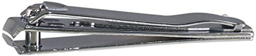 Ddi Toenail Clipper With File - Case (Pack Of 144)