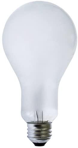 ECA - Ushio - 250 Watt - 120 Volt - Incandescent Photo Flood Lamp - Ushio 1000265