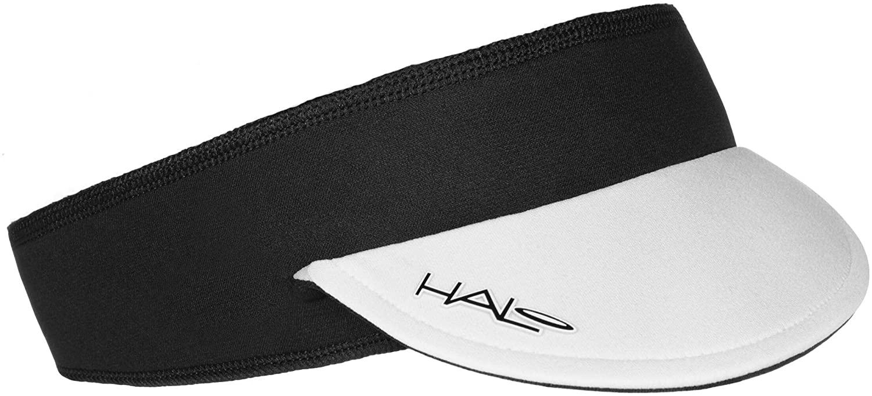 Halo Headband Visorband Sweatband
