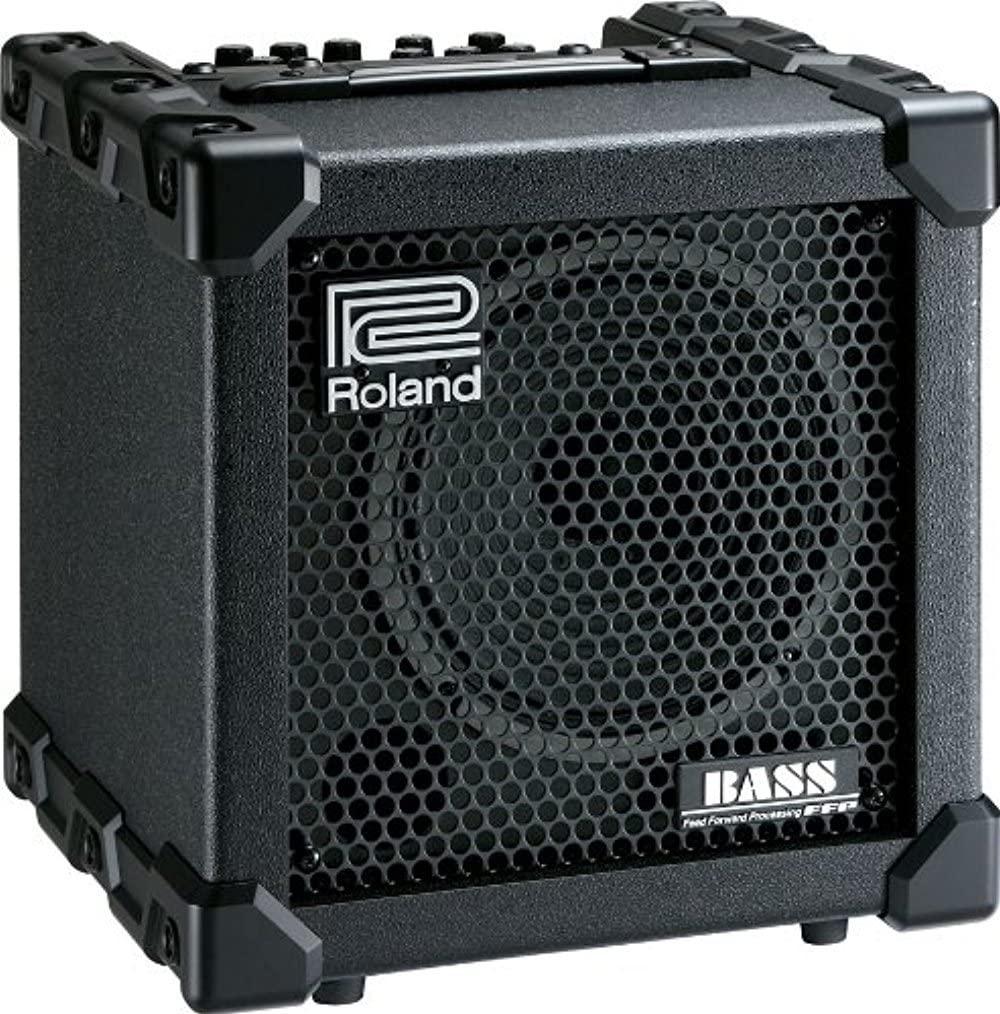 Roland CUBE-20XL 20-Watt 1x8-Inch Bass Combo Amp