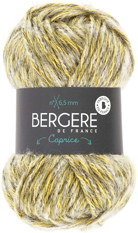 Bergere De France Caprice Yarn-Flirt