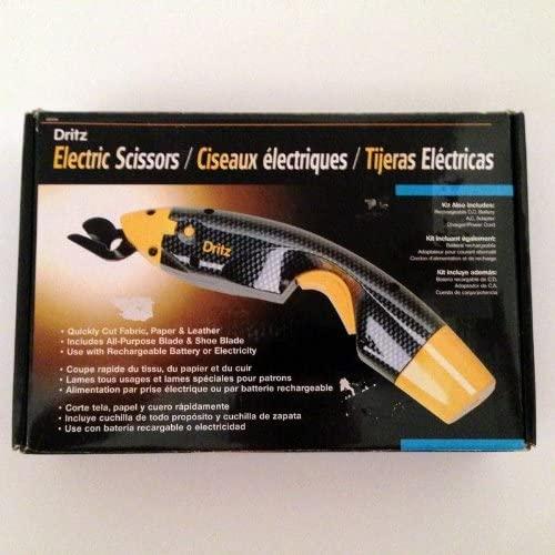 Dritz Electric Scissors