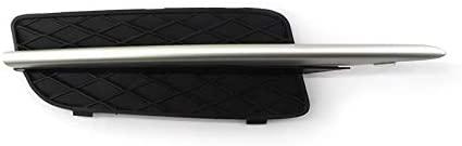 Mudguards FOR X5 E70 2007-2010 GENUINE FRONT BUMPER N/S RIGHT GRILL 51117159594