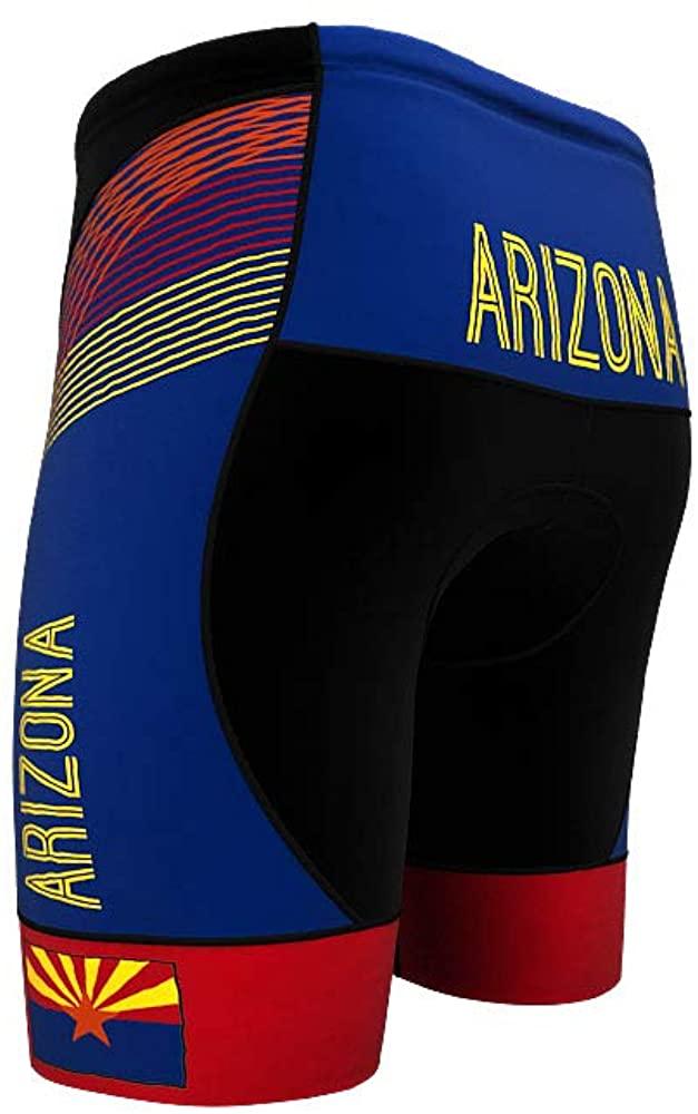 Arizona Bike Cycling Pro Shorts for Women