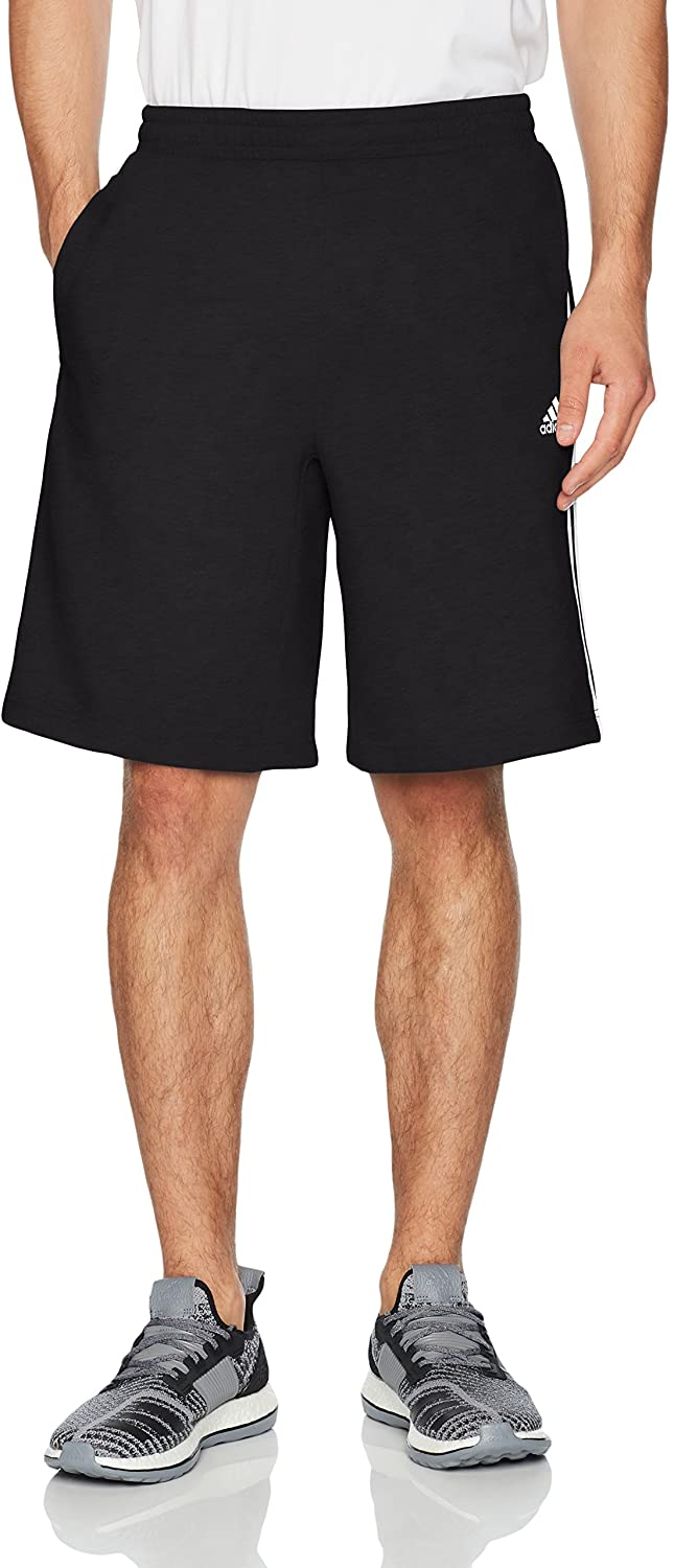 adidas Men's Athletics Essential Cotton Shorts