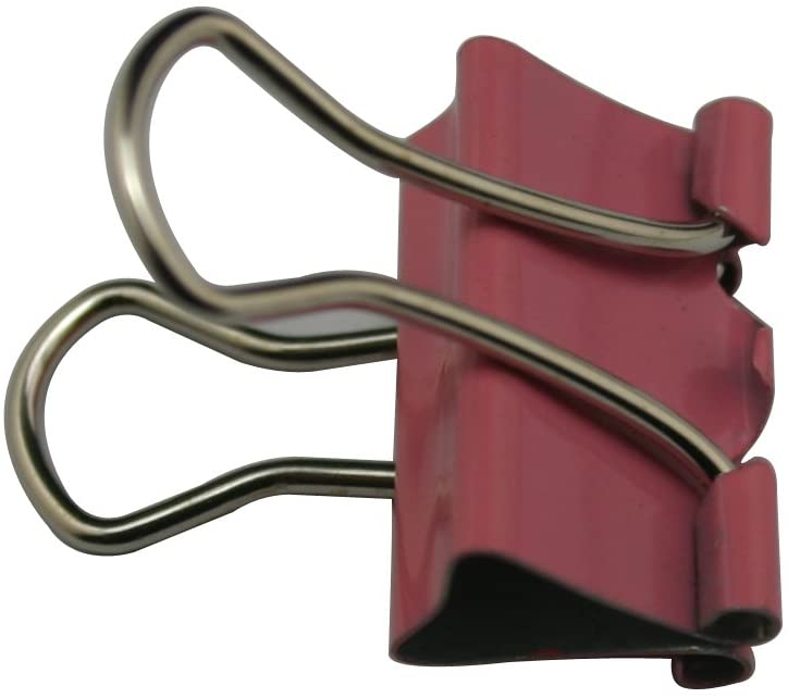 Ailisi Small Binder Clips 0.75