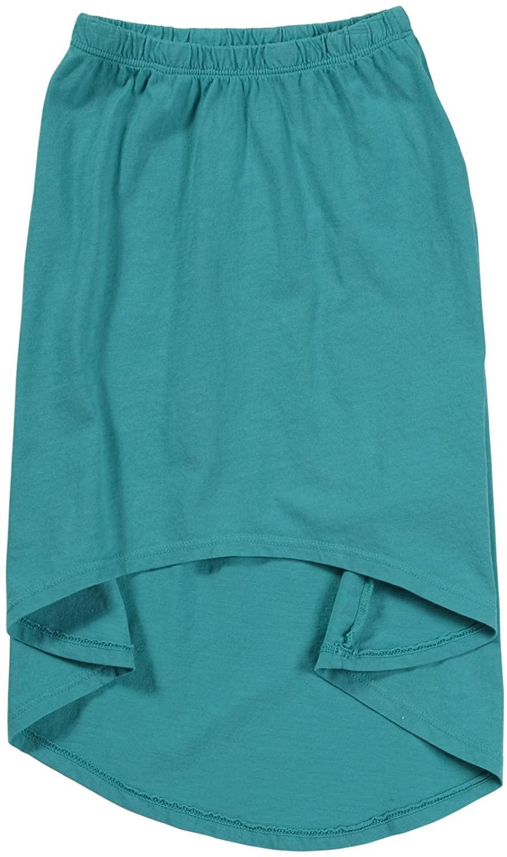 LAmade Kids Girls SAE Skirt (Toddler/Kid) - Bermuda - 12