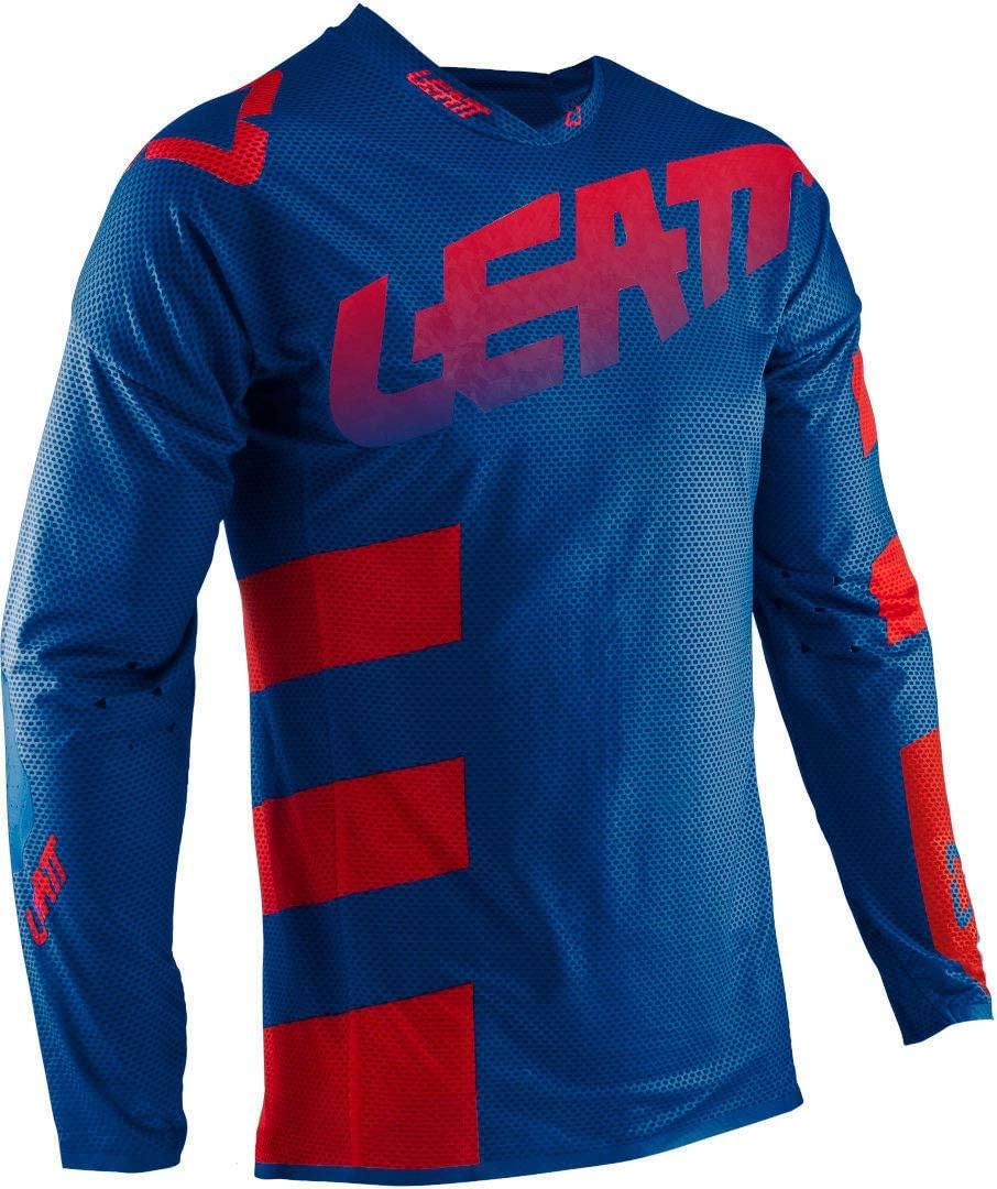 Leatt GPX 5.5 Ultrawled Jersey-Royal-L
