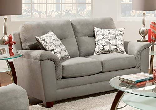Chelsea Home Furniture Cable Loveseat, Victory Lane Dolphin
