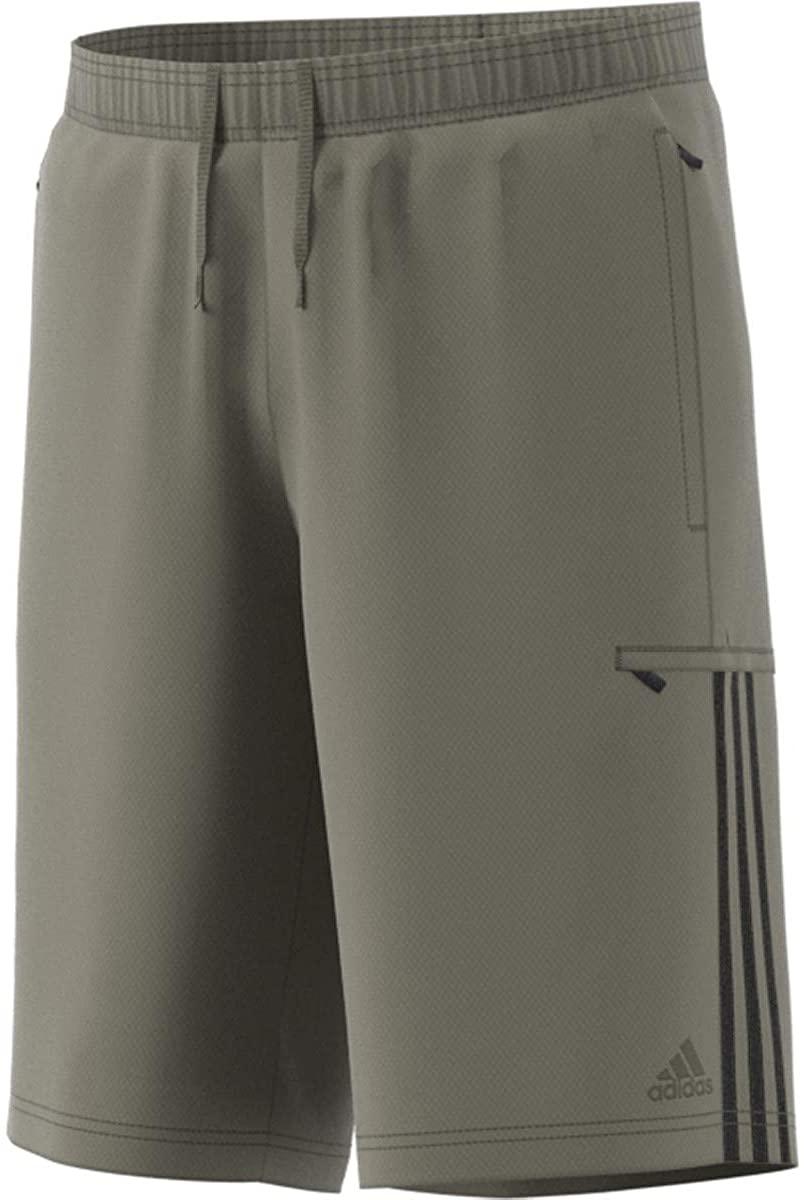 adidas Mens Woven Short CARGO-DU9464