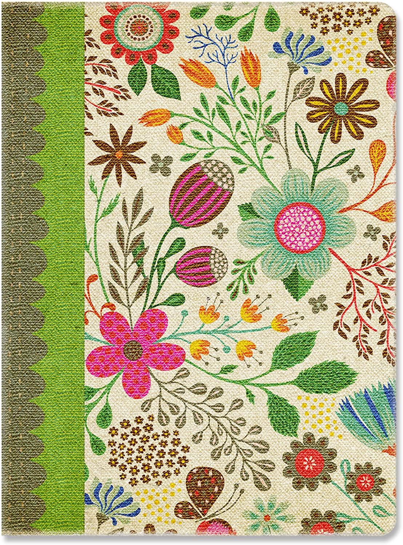Studio Oh Deconstructed Journal, Sweet Garden