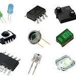 M43P104KB40, Res Cermet Trimmer 100K Ohm 10% 0.5W(1/2W) 15(Elec)/18(Mech) Turns 2.5mm (20.5 X 4.8 X 6.4mm) Pin Thru-Hole Box (25 Items)
