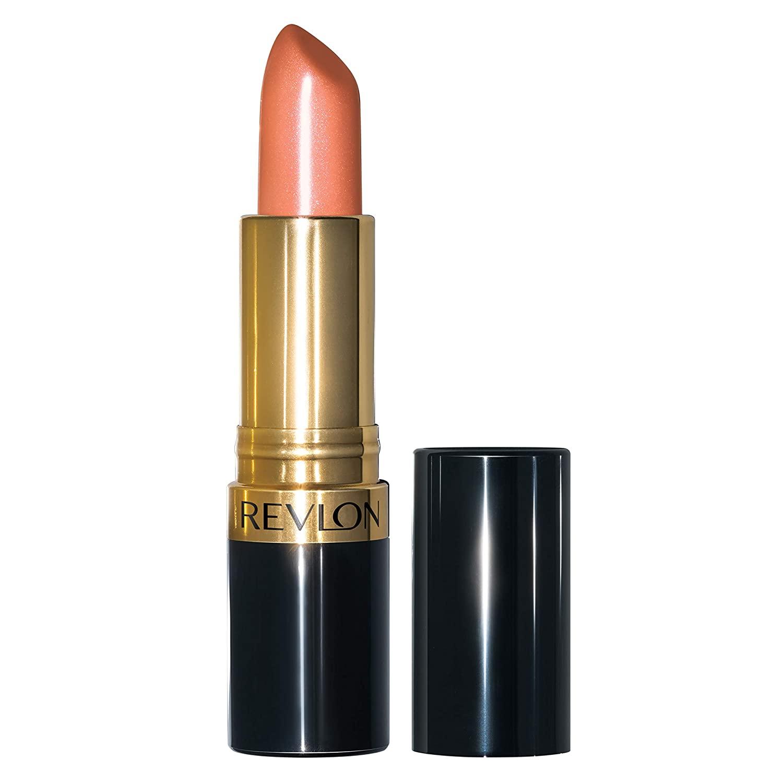 Revlon Super Lustrous Lipstick, Apricot Fantasy