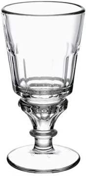 Bistrot Absinth glass Set/6