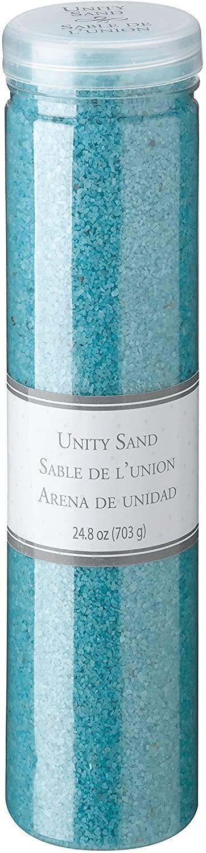 Lillian Rose Aqua 24oz Unity Sand
