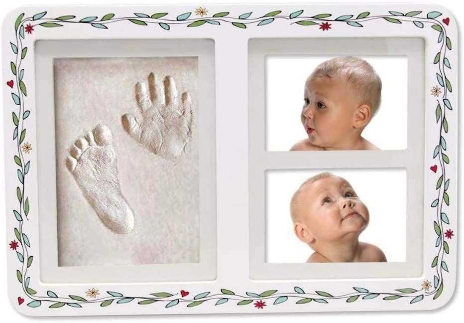 DEI Baby Handprint Frame, 11
