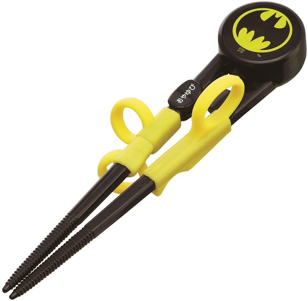 DX training chopsticks 14cm Batman DXT1 by Skater