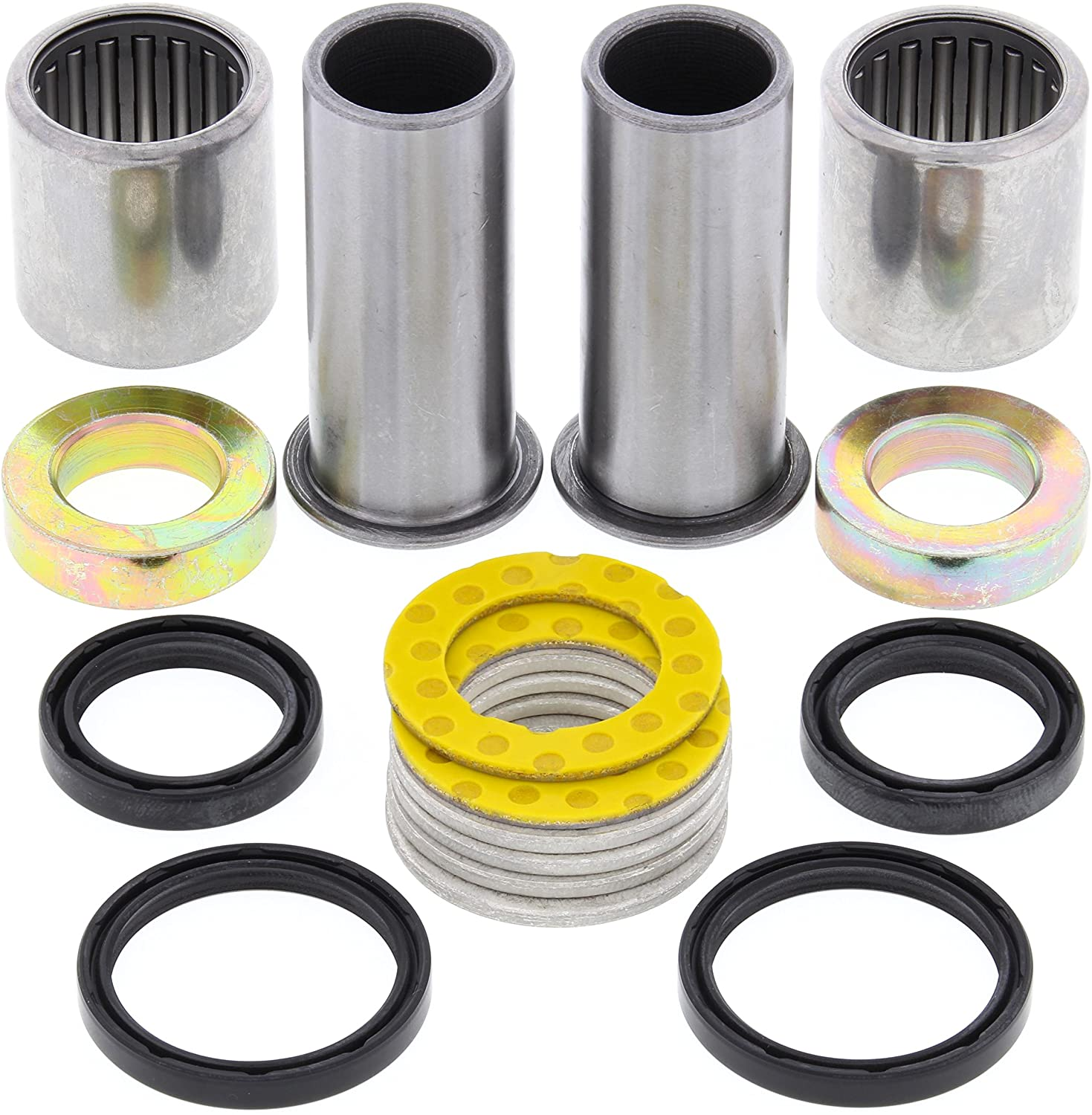 All Balls 28-1044 Swing Arm Bearing Kit