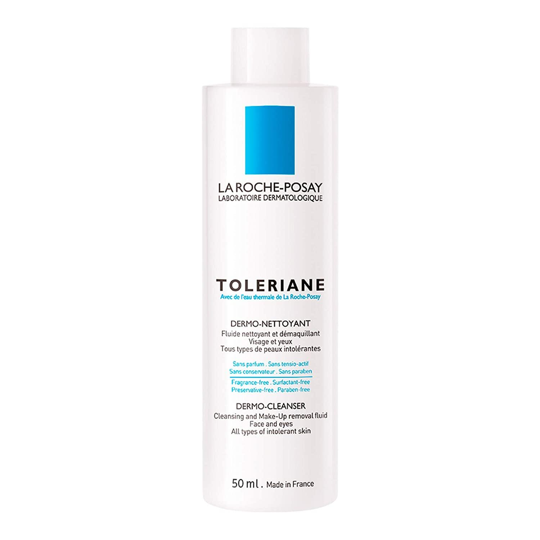 La Roche-Posay Toleriane Dermo Cleanser, 6.76 Fl oz