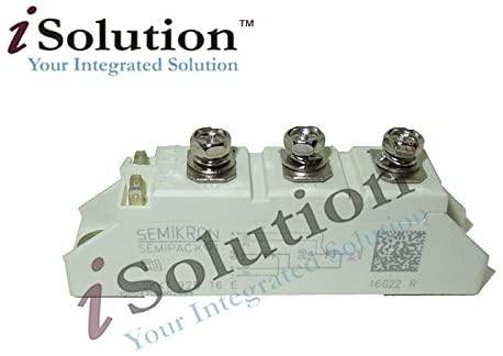 Davitu Electrical Equipments Supplies - SKKT92B16E New and Original