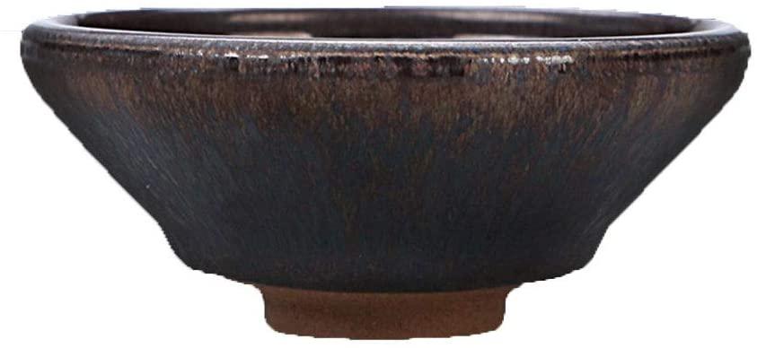 H H Wolf-Tianmu Tianmu dragon kiln Zhancha tea bowl tea cup cup of tea Zhancha personal (Color : Wolf)