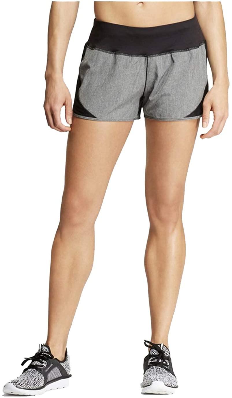 Champion C9 Women's Running Mid-Rise Shorts 2.5