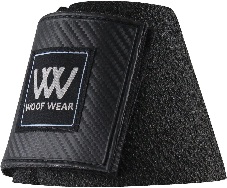 Woof Wear Kevlar Overreach Boots Black