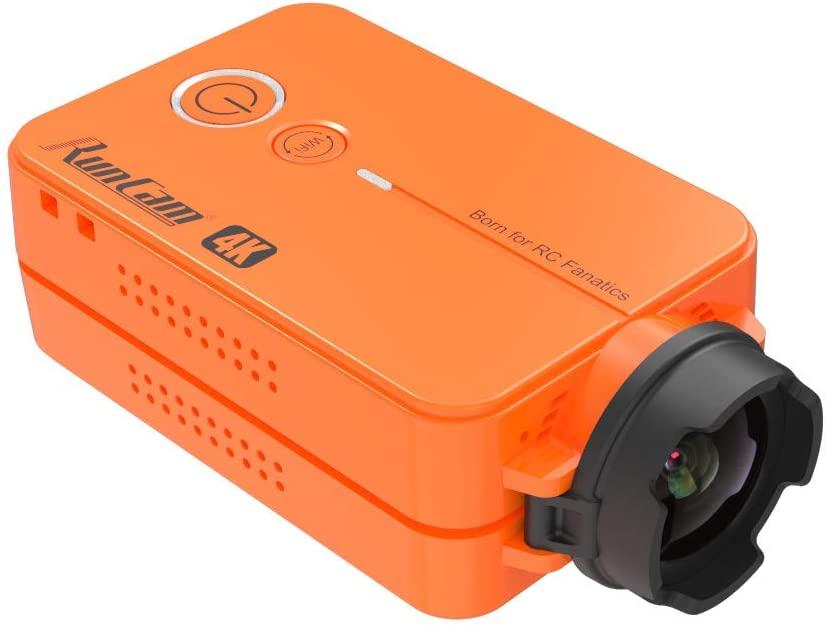 RunCam RunCam2 Action Camera - 4K Edition
