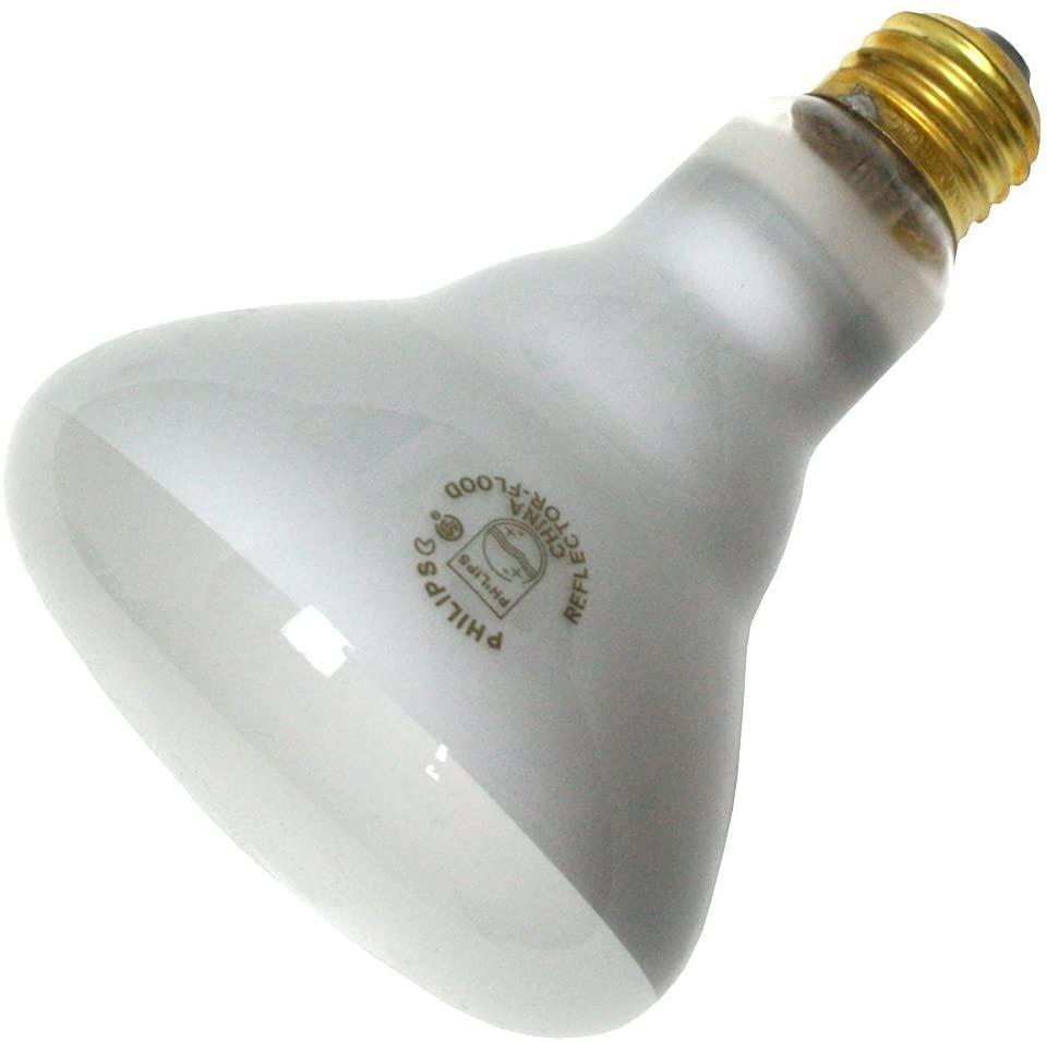 Philips H&PC-63321 24876 Light Bulb, 6 Pack, White