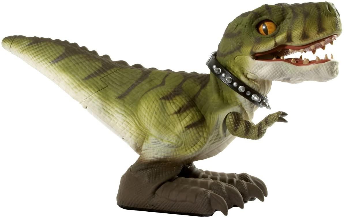 D-Rex Interactive Dinosaur 2009