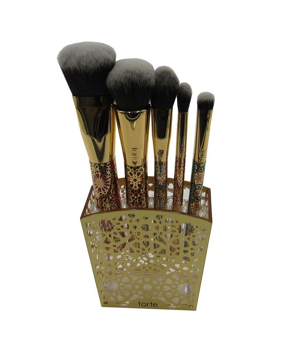 Tarte Limited Edition Artful Accessories Brush Set