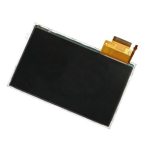 TFT LCD Screen W/ Backlight Replacement Part For Sony PSP 2000 2001