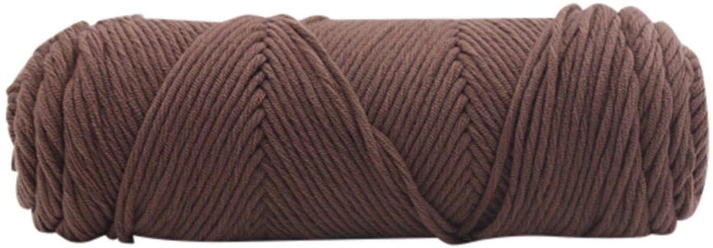 100g Roving Scarf Knit Yarn Thickness Warm Hat Household Crochet Yarn Knitting Cotton Yarn