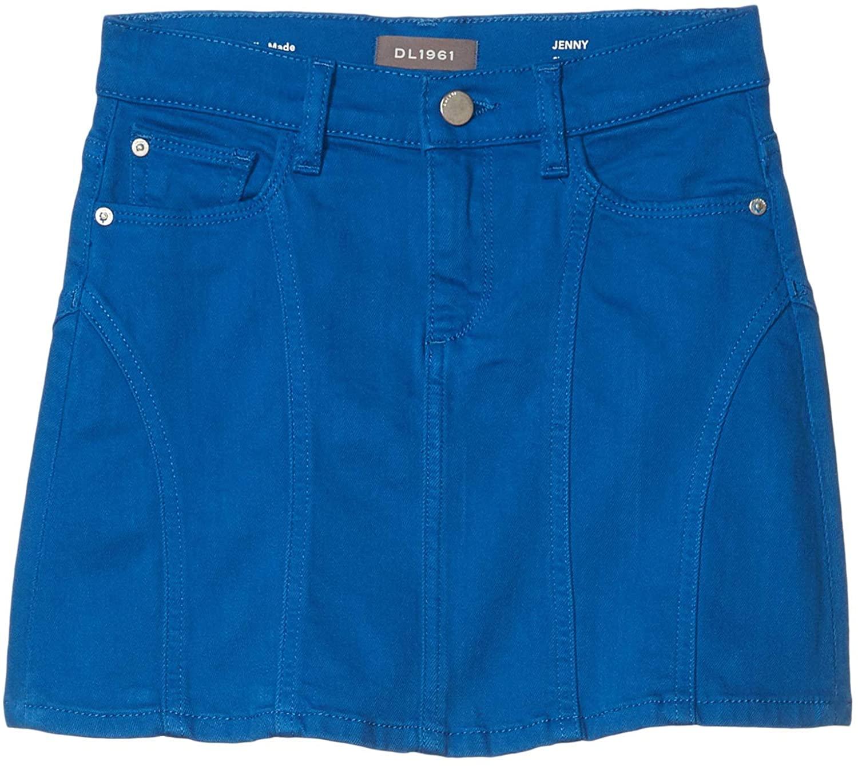 DL1961 Girls Big Kid Jenny Mini Skirt