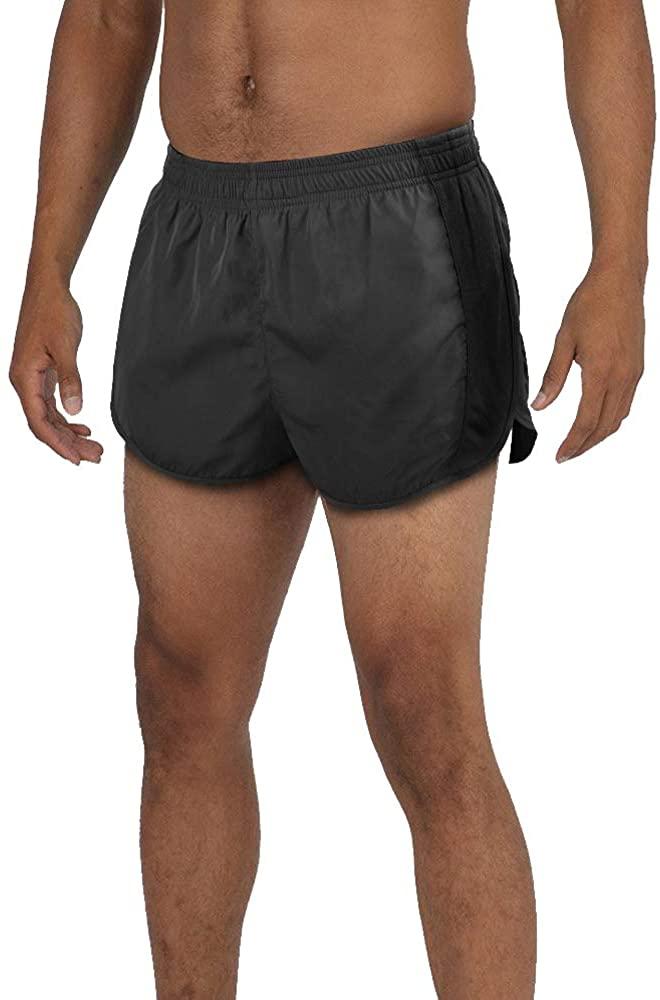 Men's Quick-Dry Running Shorts Lightweight 1