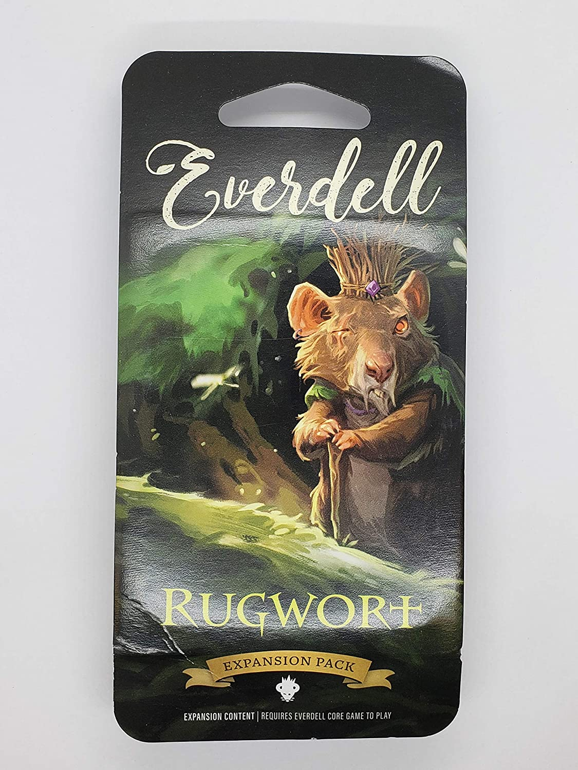 Everdell: Rugwort Expansion Pack