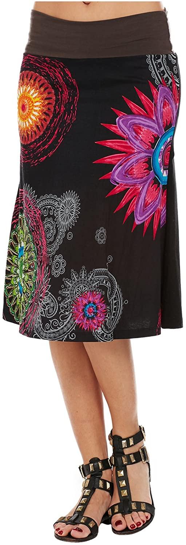 Stella McCartney Kids Girl's Long Sleeve Flock Stars Tulle Dress (Toddler/Little Kids/Big Kids)