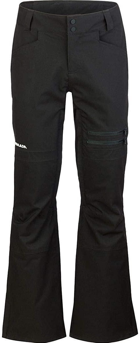 ARMADA Atmore Stretch Pant - Men's Black, XL