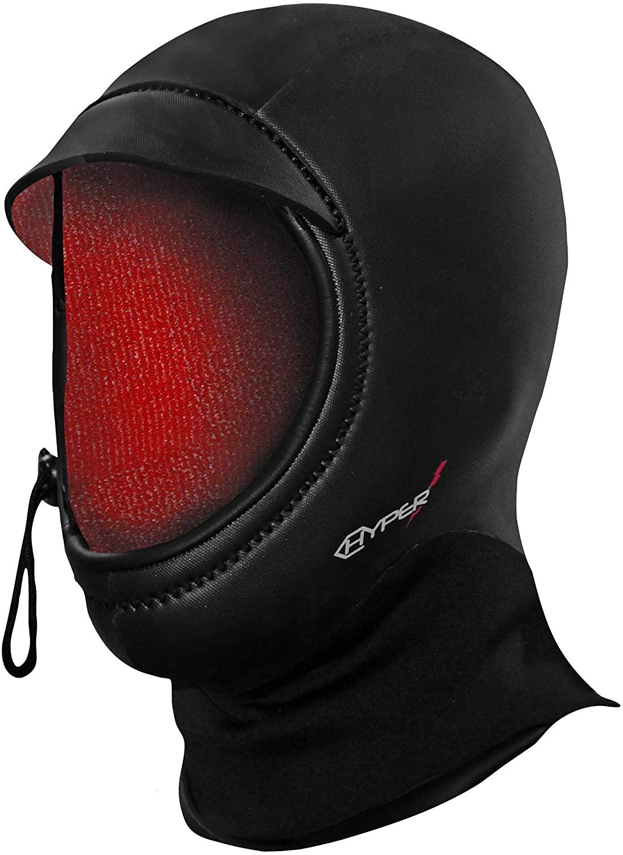 Hyperflex Mesh Series Surf Hood - Ultra-Warm Wetsuit Hood