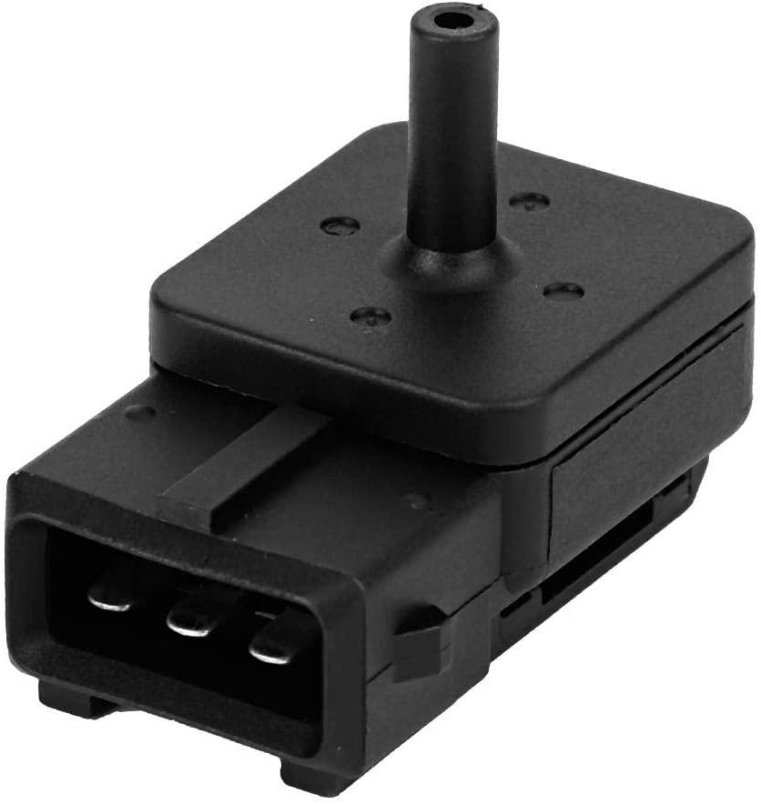 Hlyjoon Car Pressure Switch Sensor MR577031 Car Vehicle Pressure Switch Sensor Steering Pressure Vehicles Assist Sensor Fit for Auto Mitsubishi/L200/PAJERO/SHOGUN