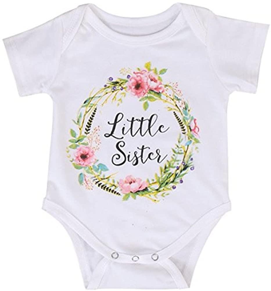 Catpapa Baby Girls Lace Tutu My Little Black Dress Onesie Bodysuit