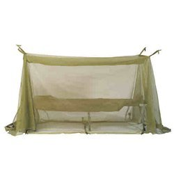 Mosquito Net Bar Previously Issued