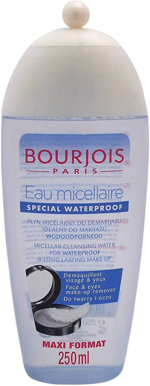 Bourjois Eau Micellaire Special Waterproof 8.4 oz